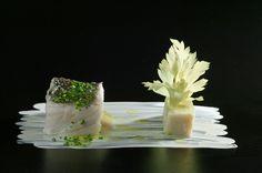 Juan Mari & Elena Arzak. Restaurante Arzak, Donostia San Sebastián (Guipúzcoa). Spain
