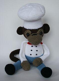 Crochet-Philippe Pattern €3.00.