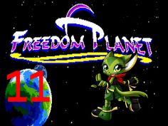 Freedom Planet - Adventure Mode Carol 11