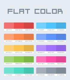 Flat Color