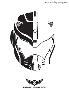 Pacific Rim: Gipsy Danger by hengshan Pacific Rim Jaeger, Gipsy Danger, Godzilla, Gi Joe, Life Tattoos, Stencils, Geek Stuff, Sketches, Deviantart