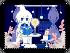 wadanohara and the great blue sea - Buscar con Google