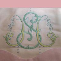 Site for beautiful monograms