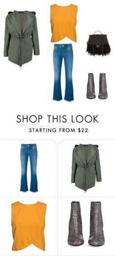 """""""Untitled #7005"""" by explorer-14576312872 ❤ liked on Polyvore featuring STELLA McCARTNEY, Boohoo, NLY Trend and Chanel"""