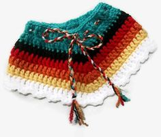 Girls Poncho Pattern PDF Pattern Sooo easy, and fun to make this little Indian baby crochet poncho. The colors are bright, does not take much yarn. And you can have it done within an hour. It really doesnt get much easier than that. There are so many color options for this one. Perfect little gift to make for a new parent, an item to sell at your next craft fair, or even change the hook size up and make it for a favorite doll. The options for this one are endless. Sizes are for newborn an...