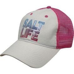 Academy - Salt Life Women s Outshine Sequined Trucker Mesh Back Cap Salt  Life Hats c71925a5120