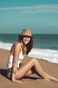 Happiness @ The Beach
