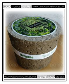Herb Seed Kit with Handcrafted Concrete Planter. Start Your Garden Indoors with this Complete Seed Starting Kit  Herb Seed Kits:   Kit comes with one variety of herb seeds.   Currently I have 7 varieties of herbs available just mention during ordering which seed pack you prefer.  Choose from: Cilantro, Cinnamon Basil, Oregano, Russian Tarragon, Sage, Sweet Basil, or Thyme  https://www.etsy.com/listing/224673428/herb-seed-kit-with-handcrafted-concrete