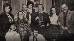 """""""Sev Kardeşim"""" 1972 #Yeşilçam Kaynak: Hayat Dergisi #nostalji #birzamanlar #istanlook"""