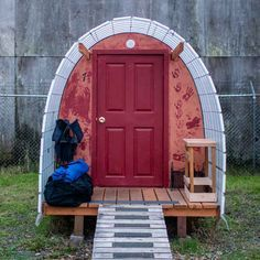 Are Tiny House Villages The Solution To Homelessness Tiny House Village Tiny House Tiny House Community