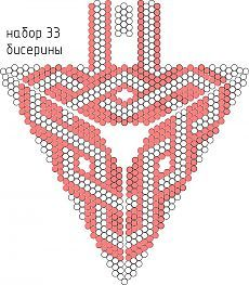Beaded Jewelry Patterns, Bead Loom Patterns, Peyote Patterns, Beading Patterns, Stitch Patterns, Bracelet Patterns, Triangle Pattern, Celtic Triangle, Bracelets