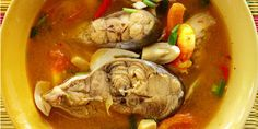 [Resep] Asam-Asam Laut http://www.perutgendut.com/read/asam-asam-laut/3553 #Food #Kuliner #Resep