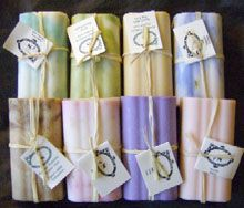 Opeongo Soaps ~ Products