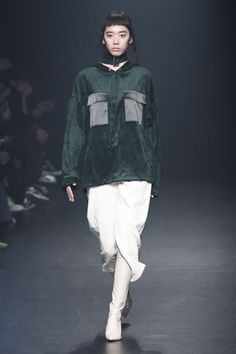 Tiit, Ready-To-Wear, Токио