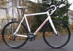 Cucuma Malagueta Cyclocross #Cyclocross Disc Ultegra mit dem HYDRAULISCHEN Shimano Disc Brake Set ST-R685-R in 2x11-fach ... Modell 2015 (!) www.cucuma.com