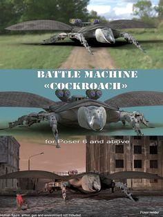 AJ Battle Machine