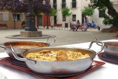 De beste visrestaurants van Barcelona | Reiskrant | Telegraaf.nl