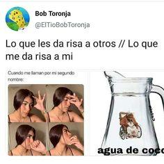 #momazos #memes #xdxdxd #jajaja #lol #humor Funny Spanish Memes, Spanish Humor, Stupid Funny Memes, Funny Quotes, Blackpink Memes, Best Memes, Pinterest Memes, Laugh Out Loud, Laughter