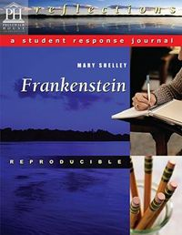 Help with essay question on Frankenstein?