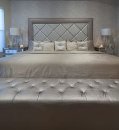 Creating a Cozy, Yet Elegant Bedroom
