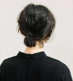 awesome Schöne Frisuren für kurzhaarige Mädchen