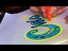 tipos de letras abecedario timoteo - Buscar con Google