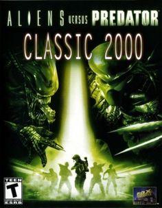 Aliens versus Predator Classic 2000! GOG Key - PC