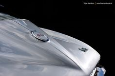 AmericanMuscle.de - Fotoshooting: 1967 Chevrolet Corvette C2 Sting Ray