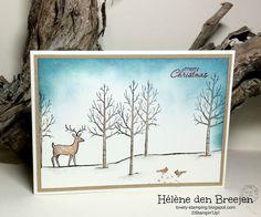 Stampin'Up! Demonstratrice Hélène den Breejen - Onafhankelijk NL Stampin'Up! Demonstratrice: Stampin'Up! Christmas in July