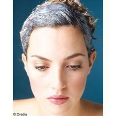 Masque Cheveux ternes et cassants