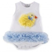 Cottontail Chick All-in-One  $29.95