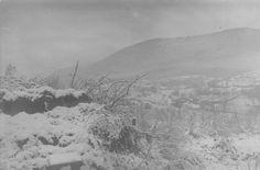 Winter War: Snow in the Vosges 1915