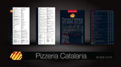 Pizzeria Catalana