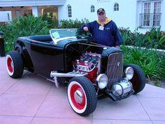 1932 Ford Roadster - Google+