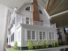 amityville dollhouse | Flickr - Photo Sharing!