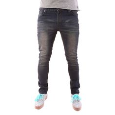 If you're going to wear a pair of jeans in summmer... OUTCAST SKINNY DENIM Stockings, Xmas, Pairs, Skinny, Denim, How To Wear, Products, Fashion, Hosiery