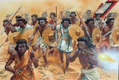 Mahidist Revolt; Sudan