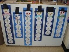 Sneeuwpop namen