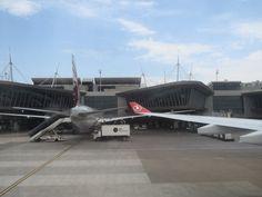 Johannesburg hava limanında