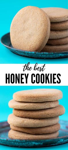 Buttery Honey Cookies, made with honey, ginger and cinnamon. These cut-out cookies are so easy to make and taste absolutely delicious! Nutrition Education, Best Nutrition Food, Nutrition Pyramid, Proper Nutrition, Nutrition Articles, Nutrition Guide, Nutrition Plate, Muscle Nutrition, Nutrition Chart