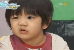 Yoogeun!!! Quite possibly the cutest little Asian kid EVER!