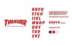 Supreme | TYPE | Letter | Pinterest | Supreme, Typo And Fonts