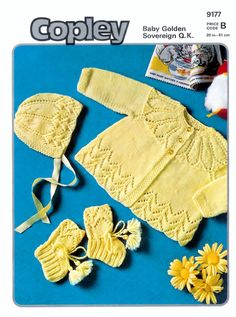 Child Knitting Patterns Child Knitting Sample Child Matinee Coat Bonnet Bootees Child Set Child Matinee Jacket 20 inch DK Child Knitting Patterns PDF Immediate Obtain Baby Knitting Patterns Supply : Baby Knitting Pattern Baby Baby Knitting Patterns, Baby Cardigan Knitting Pattern, Baby Patterns, Crochet Patterns, Baby Set, Cardigan Bebe, Pull Bebe, Baby Pullover, Sport Weight Yarn