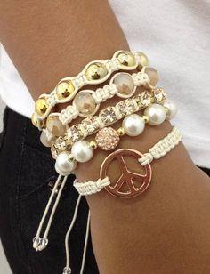 Bracelet peace