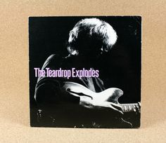The Teardrop Explodes  You Disappear From View RARE by N2THEATTIC