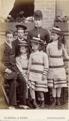 The Family of Edward VII and Queen Alexandra Royal Queen, Queen Mary, Queen Elizabeth Ii, King Queen, Queen Victoria Family, Victoria And Albert, Princess Victoria, Princess Alexandra Of Denmark, Christian Ix