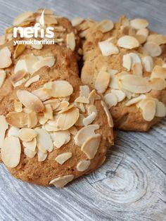 Yulaflı Bademli Muffin #yulaflıbademlimuffin #kektarifleri #nefisyemektarifleri #yemektarifleri #tarifsunum #lezzetlitarifler #lezzet #sunum #sunumönemlidir #tarif #yemek #food #yummy