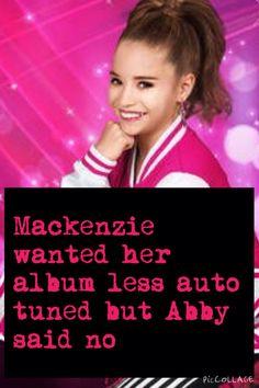 Mack z fact