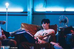 Wanna One '에너제틱(Energetic)' MV 촬영 현장 대. 공. 개! : 네이버 포스트