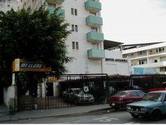 #Hotel: ALTAMIRA, Caracas, Venezuela. For exciting #last #minute #deals, checkout @Tbeds.com. www.TBeds.com now.